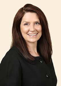 Stacey Brown, Director of Quality and Reimbursement